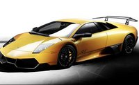 2010 Lamborghini Murcielago Picture Gallery