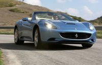 2010 Ferrari California, Front View. , exterior, manufacturer, gallery_worthy