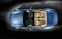 2010 Ferrari California, Aerial View. , exterior, manufacturer