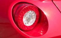 2010 Ferrari 599 GTB Fiorano, Close-up of tail-light., exterior, manufacturer