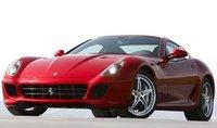 2010 Ferrari 599 GTB Fiorano, Front quarter view. , exterior, manufacturer
