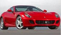 2010 Ferrari 599 GTB Fiorano Picture Gallery