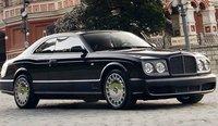 2010 Bentley Brooklands Overview