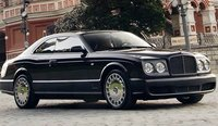 2010 Bentley Brooklands Overview