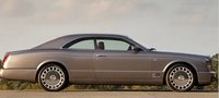 2010 Bentley Brooklands, Side View. , exterior, manufacturer