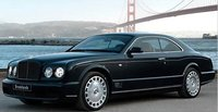 2010 Bentley Brooklands, Front quarter view. , exterior, manufacturer