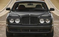 2010 Bentley Brooklands, Front View. , exterior, manufacturer