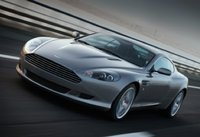 2010 Aston Martin DB9 Overview