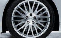 2010 Aston Martin DB9, Close-up of tire. , exterior, manufacturer
