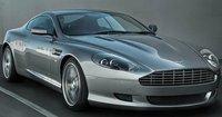 2010 Aston Martin DB9, Front quarter view. , exterior, manufacturer