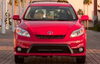 2011 Toyota Matrix Picture Gallery