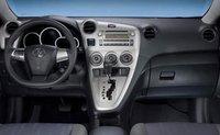 2011 Toyota Matrix, Front Seat. , interior, manufacturer