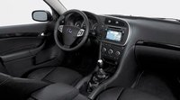 2011 Saab 9-3, Front Seat. , interior, manufacturer, gallery_worthy