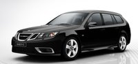 2011 Saab 9-3 SportCombi Picture Gallery