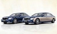 2011 Maybach 62 Overview