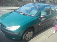 1999 Peugeot 206, My new car. :-), exterior, gallery_worthy