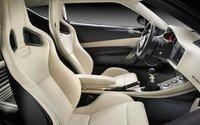 2011 Lotus Evora, Front Seat. , exterior, manufacturer