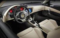 2011 Lotus Evora, Front Seats., exterior, manufacturer