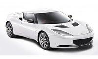2011 Lotus Evora, Front quarter view. , exterior, manufacturer