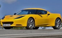 2011 Lotus Evora Overview