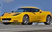 2011 Lotus Evora Overview
