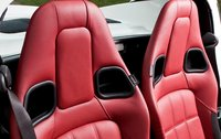 2011 Lotus Elise, Back Seat. , interior, manufacturer