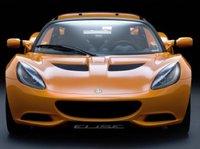 2011 Lotus Elise, Front View. , exterior, manufacturer