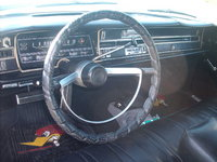1968 Dodge Monaco picture, interior