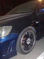 Picture of 2002 Mitsubishi Lancer LS, exterior