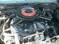 Picture of 1968 Dodge Monaco, engine