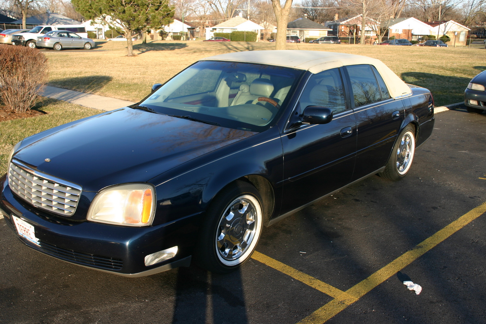 1991 cadillac deville overview cargurus. Cars Review. Best American Auto & Cars Review