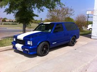 1985 GMC Jimmy, So close I can feel it!!!, exterior