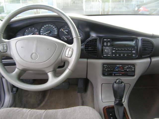 1998 Buick Regal Pictures Cargurus