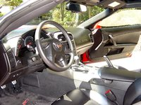 Picture of 2005 Chevrolet Corvette Coupe RWD, interior, gallery_worthy
