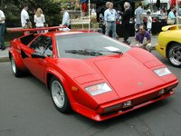 1988 Lamborghini Countach Overview