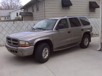 1999 Dodge Durango 4 Dr SLT 4WD SUV, Great view, exterior, gallery_worthy