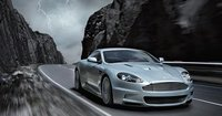2011 Aston Martin DBS Picture Gallery