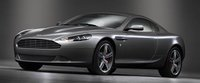 2011 Aston Martin DB9, Front quarter view. , exterior, manufacturer, gallery_worthy