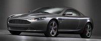 2011 Aston Martin DB9, Front quarter view. , exterior, manufacturer