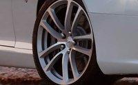 2011 Aston Martin DB9, Close-up of a tire. , exterior, manufacturer