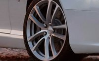 2011 Aston Martin DB9, Close-up of a tire. , manufacturer, exterior