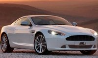 2011 Aston Martin DB9 Picture Gallery