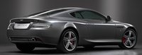 2011 Aston Martin DB9, Back quarter view. , exterior, manufacturer