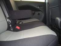 2008 Toyota Yaris S, due to family tradegy up 4 sale, interior