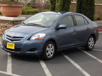 2008 Toyota Yaris S, due to family tragedy up 4 sale, exterior