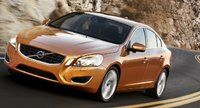 2012 Volvo S60 Picture Gallery