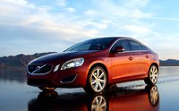 2012 Volvo S60, Front quarter view. , exterior, manufacturer, gallery_worthy