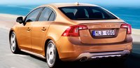 2012 Volvo S60, Back View. , exterior, manufacturer, gallery_worthy