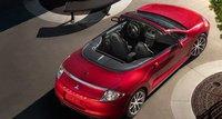 2012 Mitsubishi Eclipse Spyder, Aerial View. , exterior, engine, manufacturer