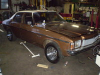 Picture of 1977 Holden Kingswood, exterior